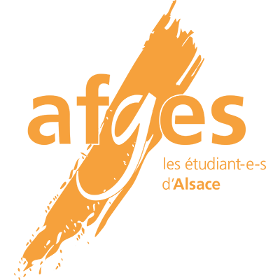Logo-AFGES-Orange